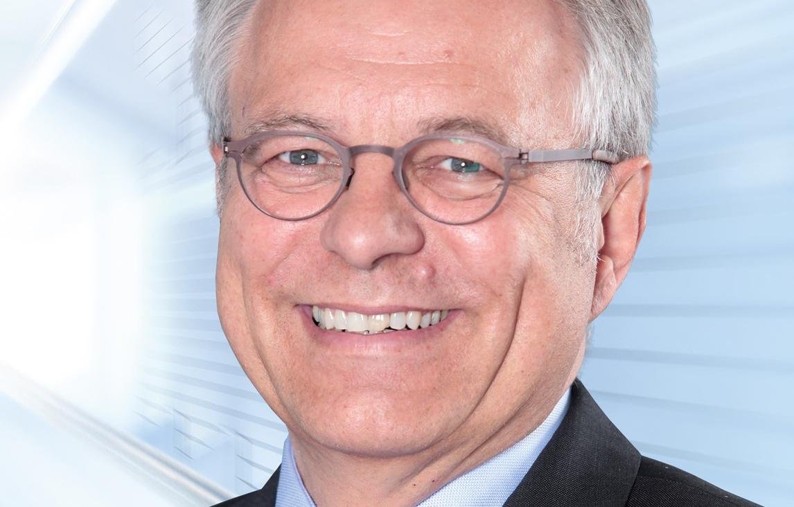 Jörg Niermann, Bereichsleiter Marketing bei Nord