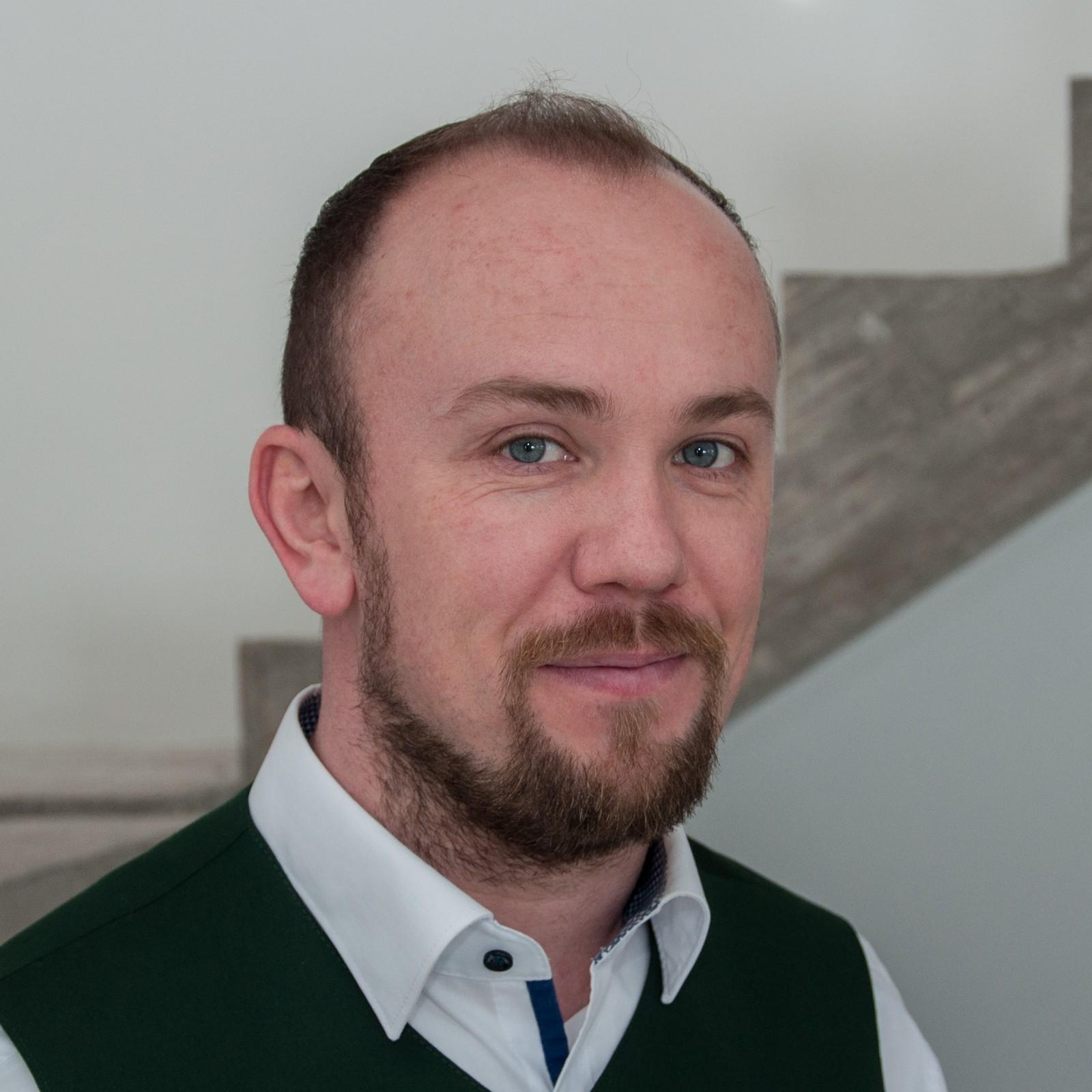 Stefan Tüttö
