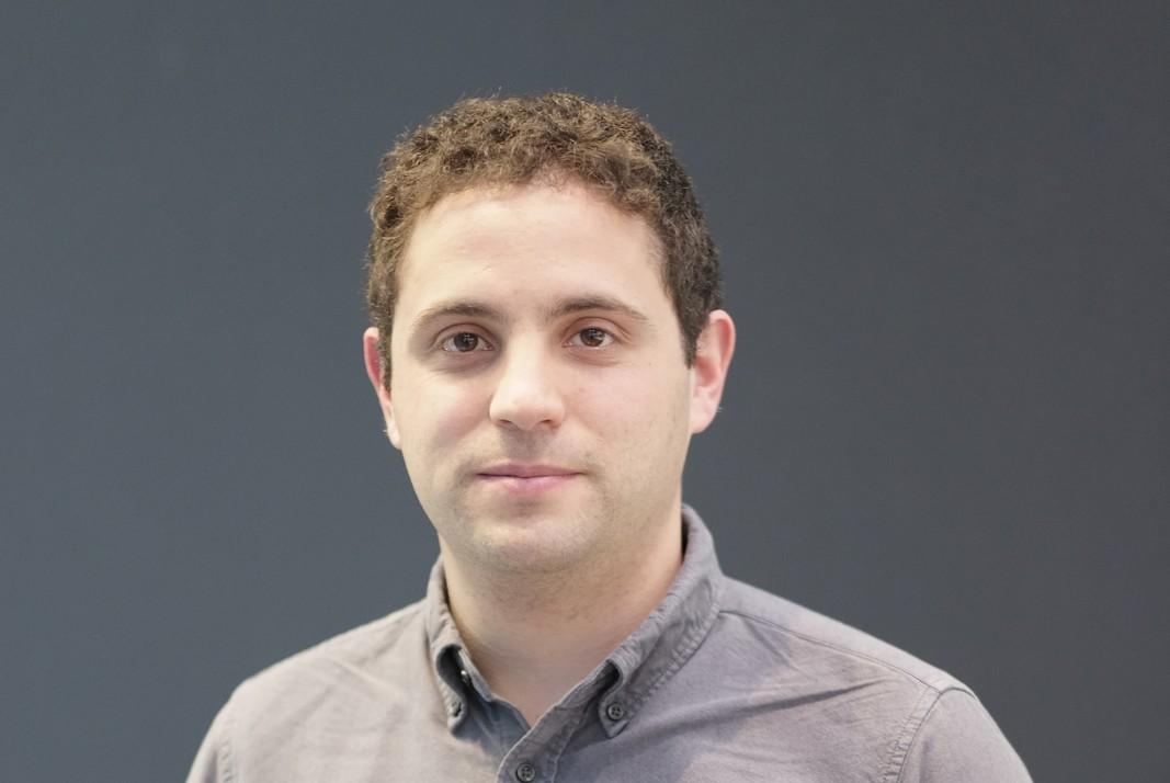 Maxim Lobovsky, CEO von Formlabs