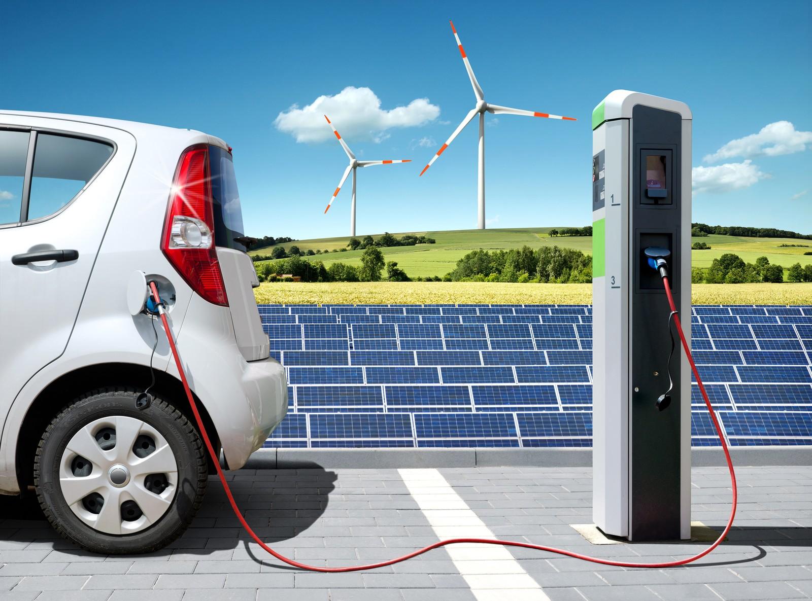 Elektroautos sind auf schnelle und zuverlässige Ladestationen angewiesen. Eisele liefert optimal abgestimmte Anschlusskomponenten für die Wasserkühlung der elektrotechnischen Infrastruktur.