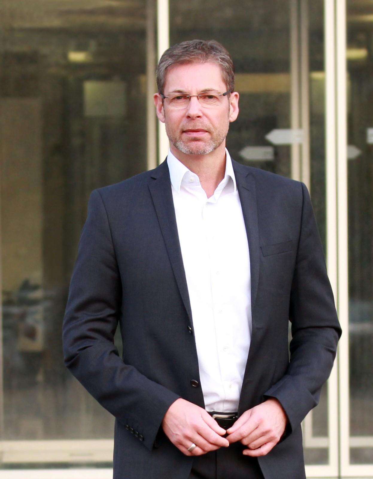 Stefan Gallmann