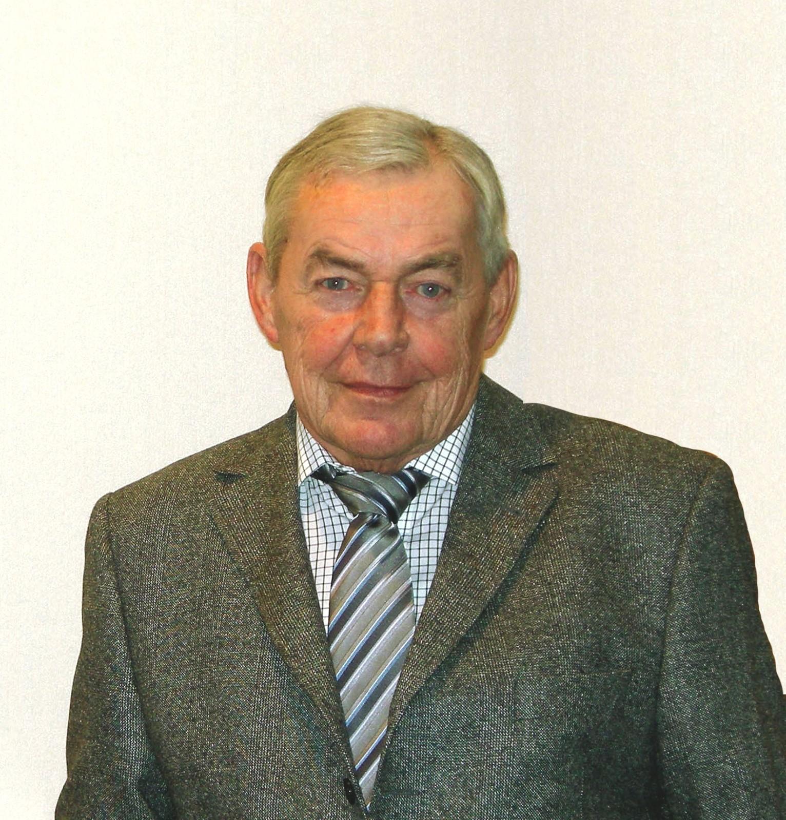 Turck-Mitbegründer Hermann Hermes wurde 85 Jahre alt.
