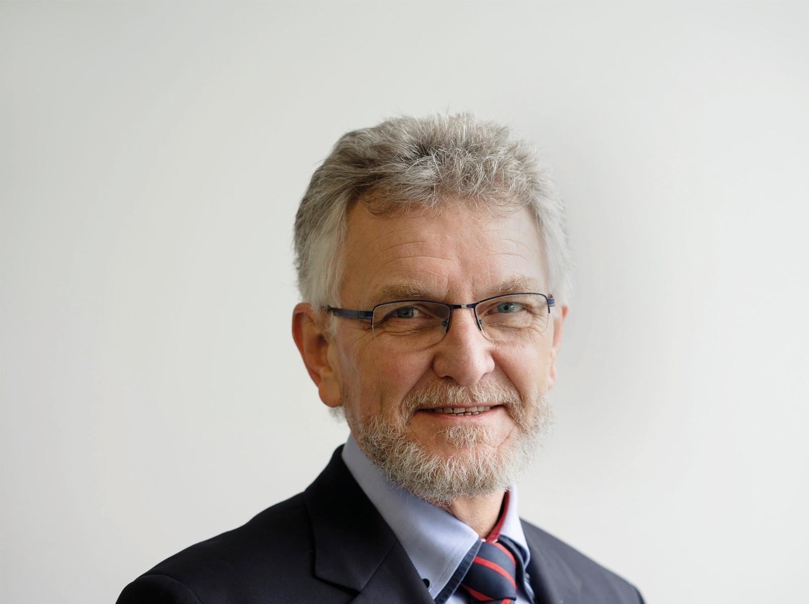 Branchenkenner Joachim Göddertz übernimmt vorübergehend die Geschäftsführung der Werner Turck GmbH & Co. KG