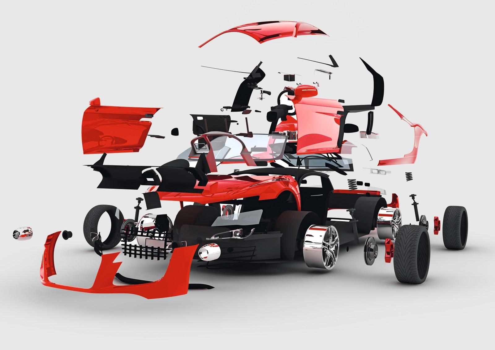 Compounds von Barlog bieten vielfältige Einsatzmöglichkeiten in Elektro- und autonomen Fahrzeugen.