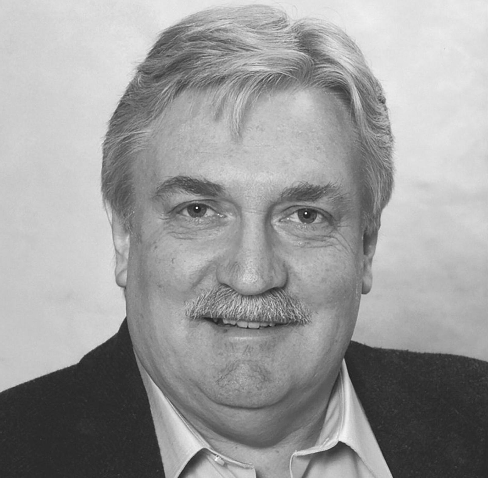 B&R-Firmengründer Erwin Bernecker ist am 30. März 2019 plötzlich und völlig unerwartet verstorben.