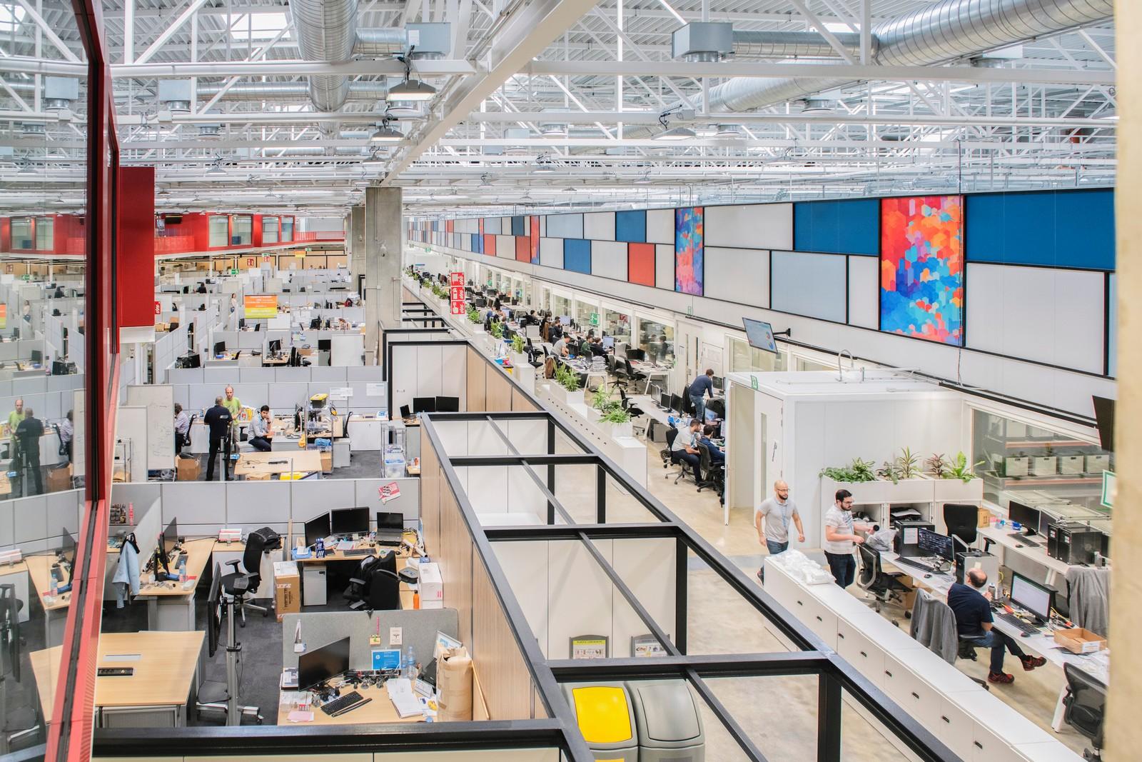 HP eröffnet neues 3D Printing and Digital Manufacturing Center of Excellence: Maschinenbau, Co-Entwicklung und nachhaltige Innovationen treiben die Vierte Industrielle Revolution in verschiedenen Branchen voran.