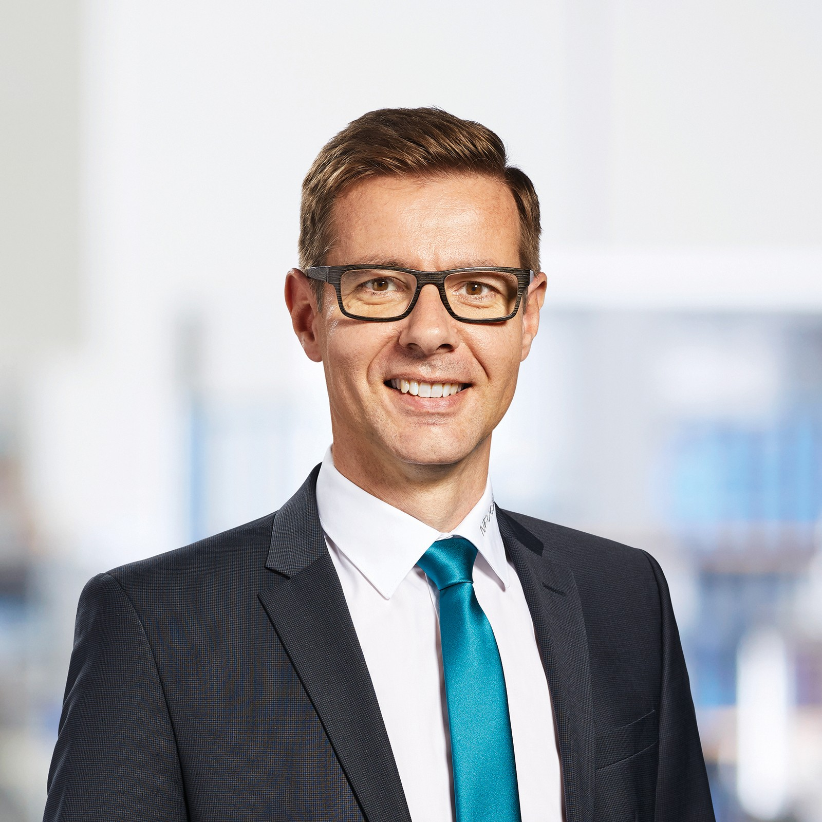 Holger Obergföll wird neuer Geschäftsleiter (COO) Supply Chain beim Getriebespezialist Neugart GmbH mit Stammsitz im südbadischen Kippenheim.