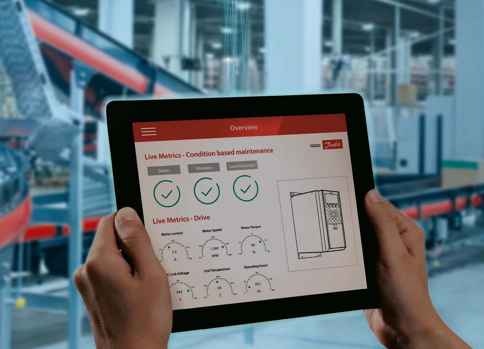 Danfoss Drives zeigt den Besuchern der SPS 2019 in Nürnberg, wie Betreiber und Anlagenbauer intelligente Antriebe flexibel und einfach in ihr jeweiliges Automatisierungssystem einbinden können.