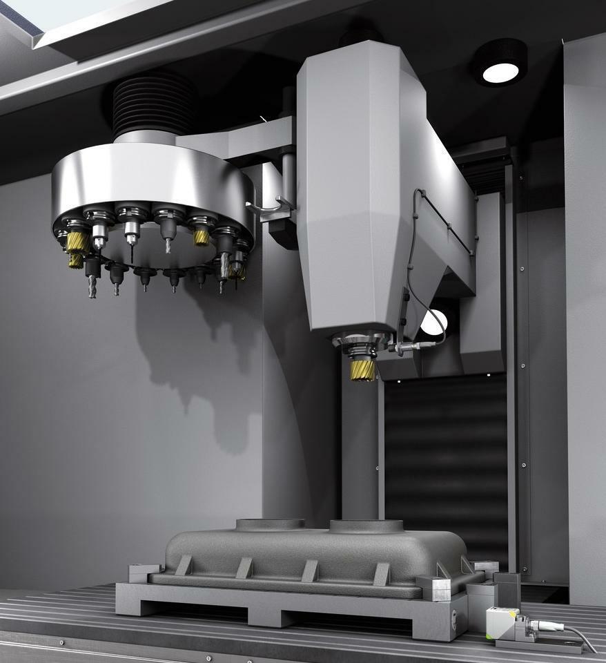 RFID: Wegbereiter für Industrie 4.0 im Maschinen- und Anlagenbau?