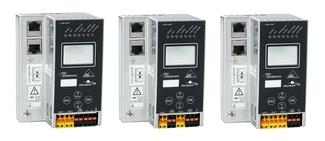 AS-i 3.0 EtherNet/IP + Modbus TCP Gateways BWU3734, BWU3735 und BWU3736 von Bihl+Wiedemann mit OPC UA Server