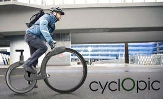 Franke: Cyclopic