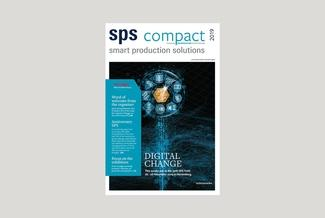 The official e-paper for the SPS 2019 in Nuremberg.